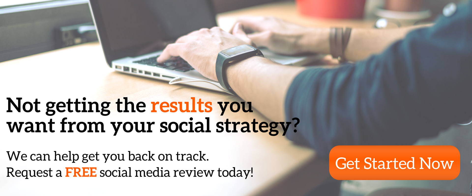 Attract clients and see results from digital strategy