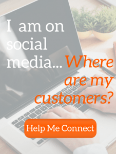Aquire Customers with Social Media ebook cover