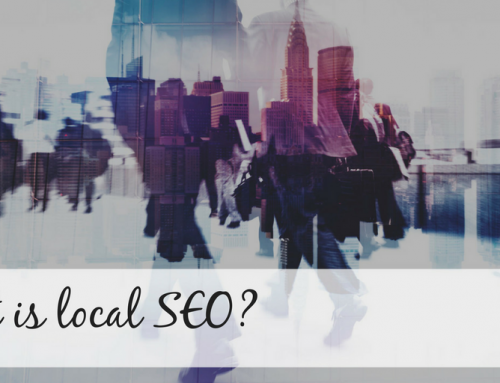 Are You Being Found Online? The Importance of Location SEO