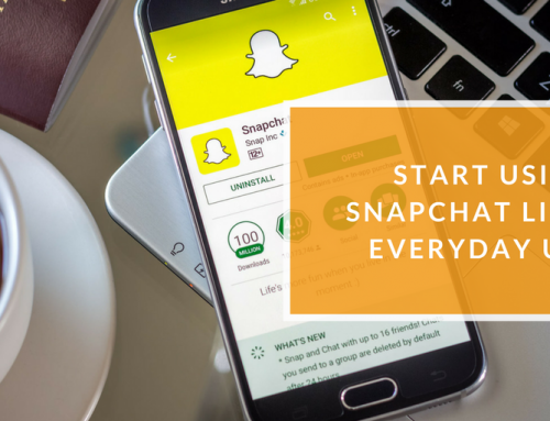Why Your Business Should Embrace Snapchat's Snap Map