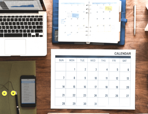 Creating a Social Media Calendar – The Why and The How